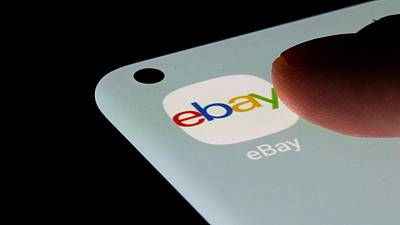 EBay to sell part of Adevinta stake for $2.25 billion