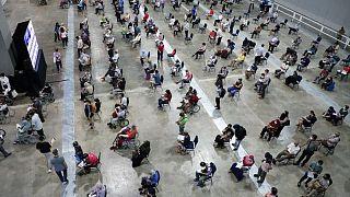 ماليزيا تسجل 11618 إصابة جديدة بفيروس كورونا في رقم قياسي لليوم الثاني