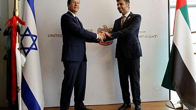 Emiratos Árabes Unidos abre la primera embajada de un país del Golfo Pérsico en Israel