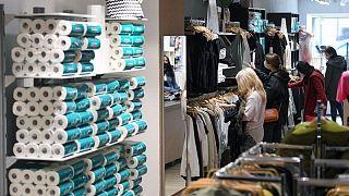 Las ventas minoristas alemanas aumentarán un 1,5% en 2021 -HDE
