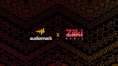 Audiomack partners with Ziiki Media to fund promotions for African artistes
