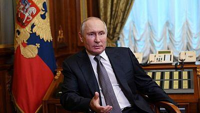Putin orders govt to help Belarus weather western sanctions: Kremlin