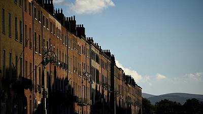 Irish house prices rise 5.5% year-on-year in May