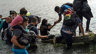 Fleeing hardship at home, bias abroad, Venezuelans flock to U.S.