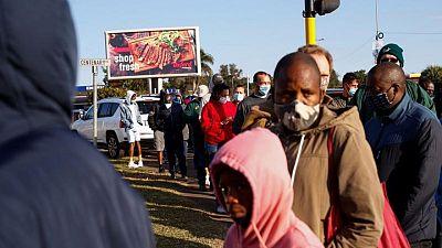 Continúan los disturbios en Sudáfrica, afectando a la actividad hospitalaria