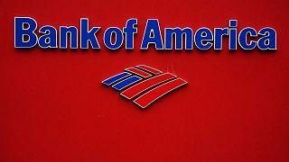 نمو أرباح بنك أوف أمريكا بعد تحرير احتياطيات ولكن الإيرادات تنخفض