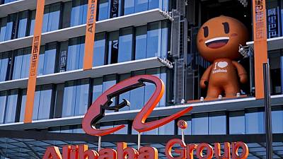 Alibaba, Tencent mull over opening up services to each other - WSJ