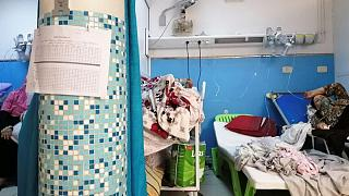 تونس تسجل عددا قياسيا في الوفيات اليومية بكورونا يبلغ 205