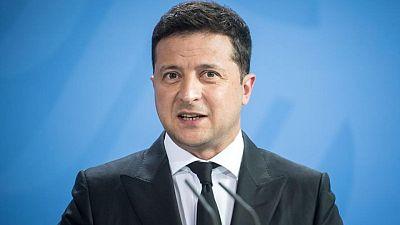 Ukraine president to appeal court verdict on Constitutional Court head - Interfax