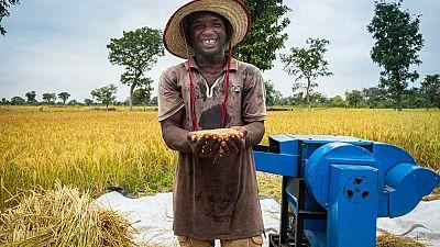 Le Fonds international de développement agricole (FIDA) lance un nouveau programme d'investissement destiné à encourager les financements privés en faveur des entreprises rurales et des petits exploitants agricoles