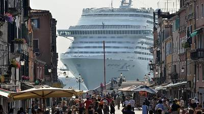 Società gestione passeggeri, nessuna nave arriverà in Marittima