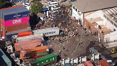 Counting the costs: South Africa businesses wrecked by unrest
