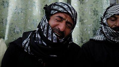 في انتظار دفن موتاهم.. العراقيون يحمّلون الحكومة مسؤولية حريق المستشفى