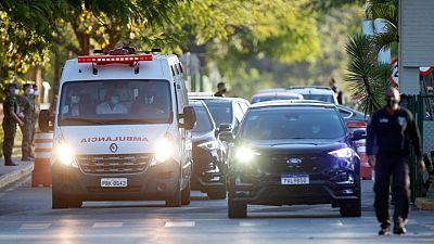 Bolsonaro podría necesitar una cirugía de emergencia