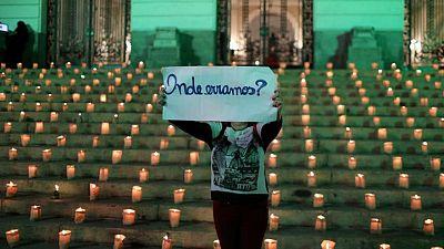 Brasil registra 57.736 nuevos casos y 1.556 muertes por COVID-19 en 24 horas