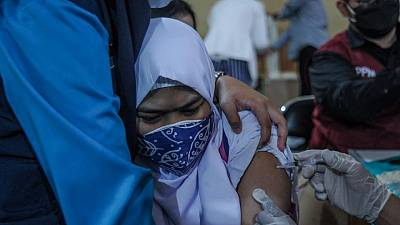 Indonesia bracing for worsening COVID-19 outbreak