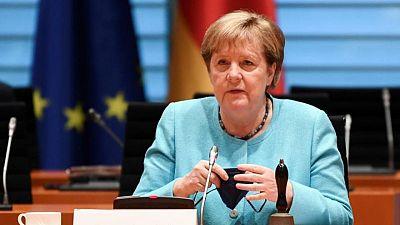 Biden, Merkel may have little time to rebuild 'indispensable' relationship