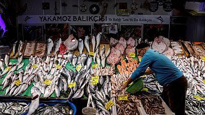 Analysis-When Erdogan's Turkish economic miracle began failing