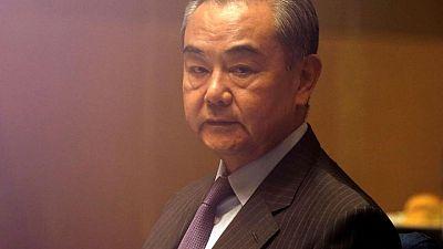 China senior diplomat urges Pakistan to investigate bus blast