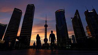 La recuperación china pierde fuerza mientras los inversores esperan más ayudas estatales