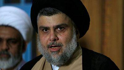 مقتدى الصدر لن يشارك في الانتخابات العراقية في أكتوبر