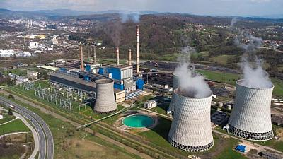 Bosnia's billion-euro deal for China-backed coal plant under threat