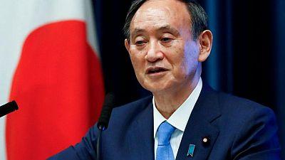 Analysis: Japan's Suga in danger of becoming another revolving-door premier