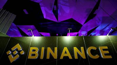 Crypto exchange Binance unauthorised, says Italian regulator, as crackdown widens