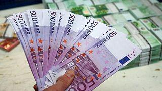 Austria se opone al plan de la UE de limitar los pagos en efectivo a 10.000 euros