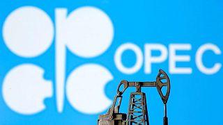 OPEP prevé que demanda mundial de petróleo alcanzará nivel prepandémico en 2022