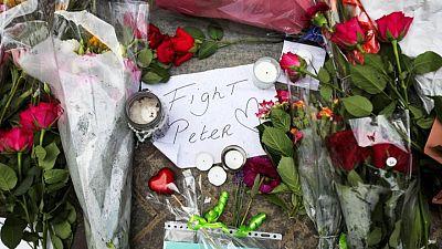 Dutch crime reporter De Vries dies after being shot