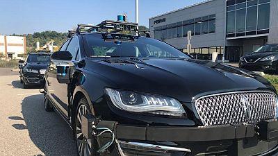 Self-driving startup Aurora to go public in $13 billion SPAC deal