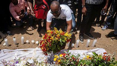 Detienen a jefe de seguridad del presidente haitiano asesinado: New York Times