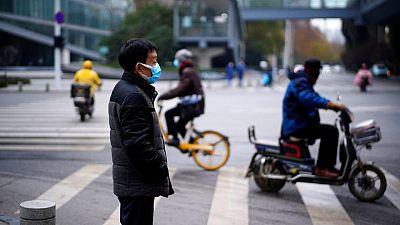 China debería proporcionar datos brutos sobre los orígenes de la pandemia: Tedros de la OMS