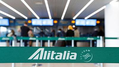 Alitalia's successor ITA to take off in mid-October after EU deal