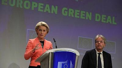 Analysis - EU forces pace on carbon cuts, challenges others to follow