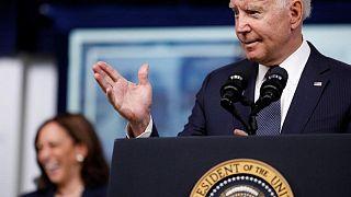 """البيت الأبيض يتوقع أن تكون """"معظم"""" زيادات الأسعار في الاقتصاد الأمريكي مؤقتة"""