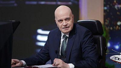 Bulgaria anti-elite party drops PM nominee in bid to form government