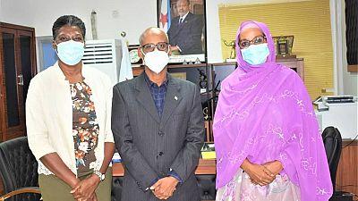 Signature d'une convention avec l'unfd pour lutter contre la malnutrition