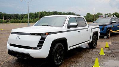 U.S. federal prosecutors investigating Lordstown Motors