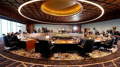 World leaders dial in as New Zealand hosts special APEC meeting on pandemic
