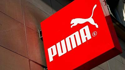 Puma raises 2021 outlook, prompted by strong Q2