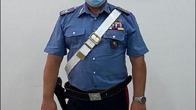 Spedizione punitiva dopo furto, anche sigaretta spenta sul volto