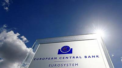 Euro zone banks see small tightening of credit standards in Q3