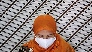 إندونيسيا تسجل زيادة قياسية في وفيات كوفيد-19