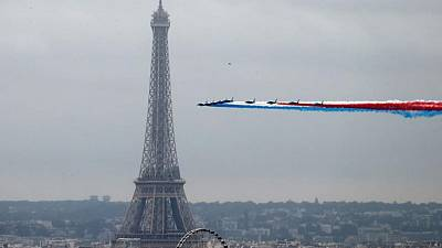Eiffel Tower reopens to public after eight-month COVID closure