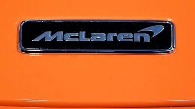 Saudi's PIF in talks to buy stake in McLaren Group - Sky News