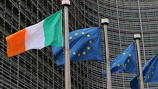 La Comisión Europea aprueba el plan de recuperación de Irlanda por 989 millones de euros
