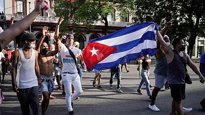 Vietnam calls on Washington to lift Cuba embargo - foreign ministry