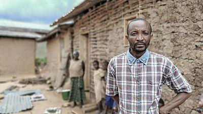 Les attaques d'un groupe armé forcent 20 000 civils à fuir leurs foyers dans l'est de la République démocratique du Congo (RDC)